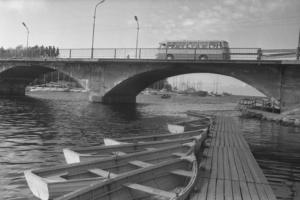Pirita bridge