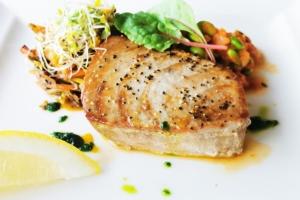 Tuunikala steik